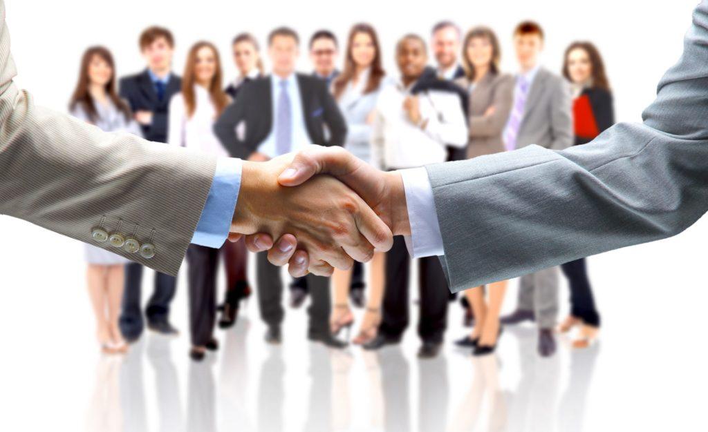 Thủ tục thành lập công ty nhanh - gọn- đúng pháp luật