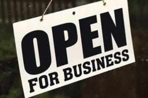 Quy trình mở công ty cổ phần