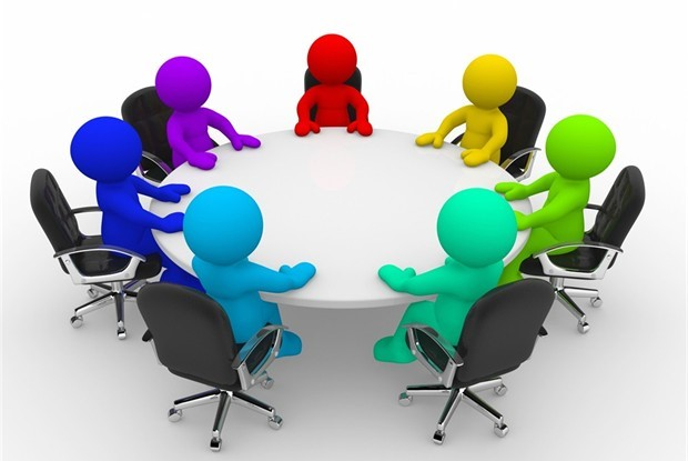 họp hội đồng thành viên