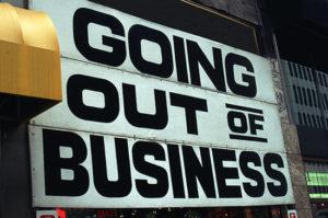 hoàn thành nghĩa vụ thuế khi giải thể doanh nghiệp tư nhân