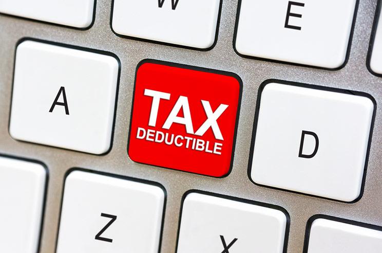 Giới hạn mức chi được trừ trước khi tính thuế Thu nhập doanh nghiệp