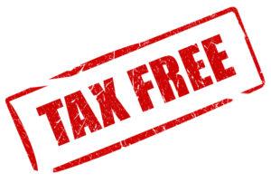 Những trường hợp không phải nộp thuế giá trị gia tăng