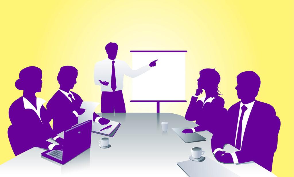 Họp hội đồng thành viên trong doanh nghiệp nhà nước