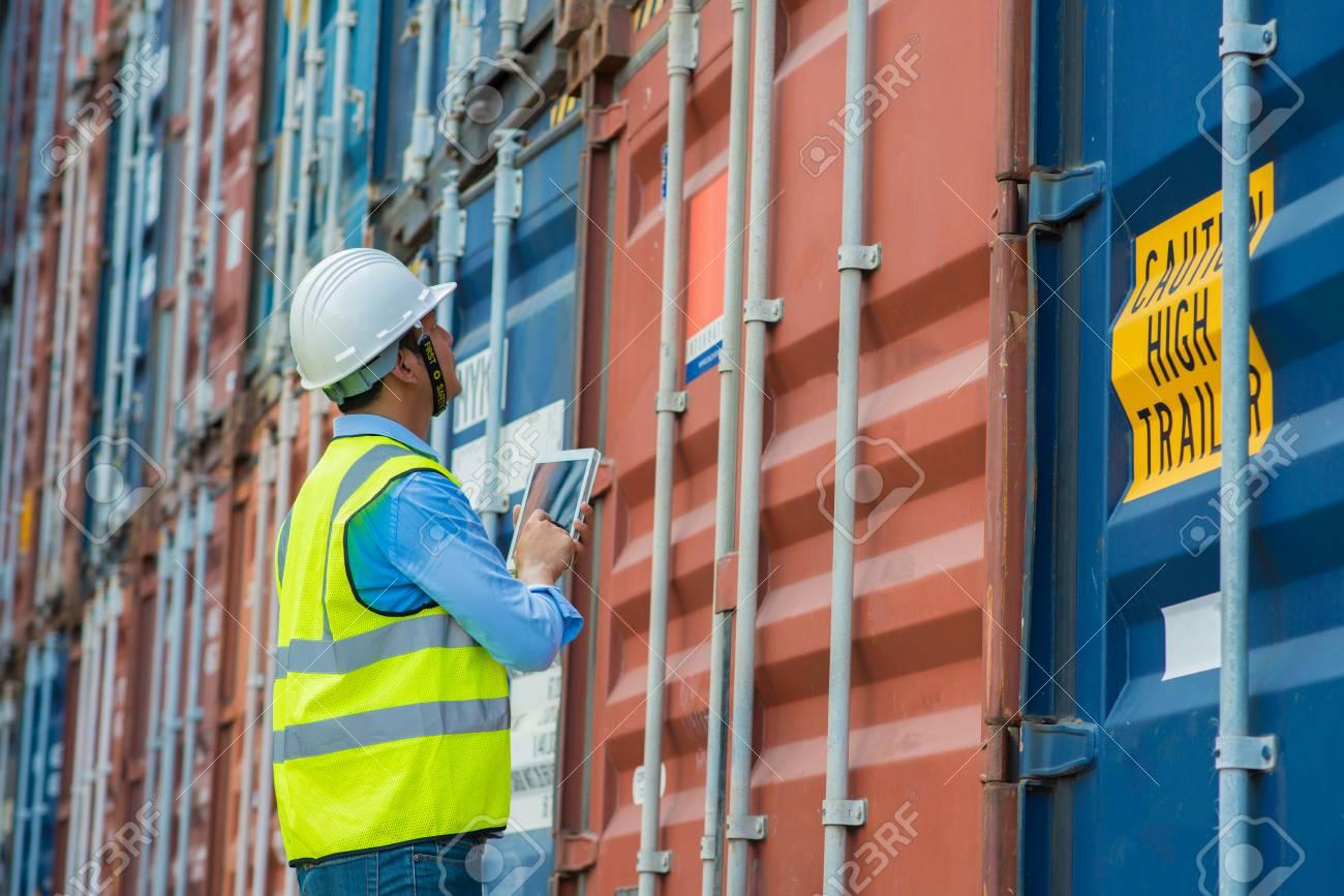Lưu ý về ủy thác nhập khẩu hàng hóa