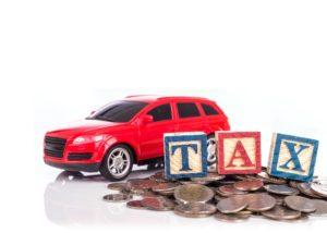 Đối tượng chịu thuế tiêu thụ đặc biệt