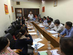 Triệu tập đại hội thành viên hợp tác xã liên hiệp hợp tác xã