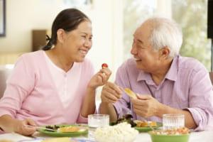 Quy định về mức trợ cấp xã hội hàng tháng cho người già