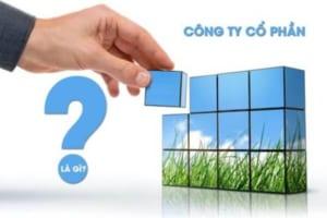 Thủ tục thành lập công ty cổ phần theo quy định pháp luật